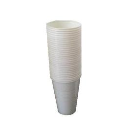 Műanyag pohár 2 dl